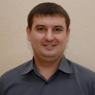 Дмитрий Кандыбка