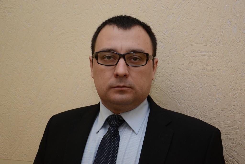 Петров Виктор Викторович