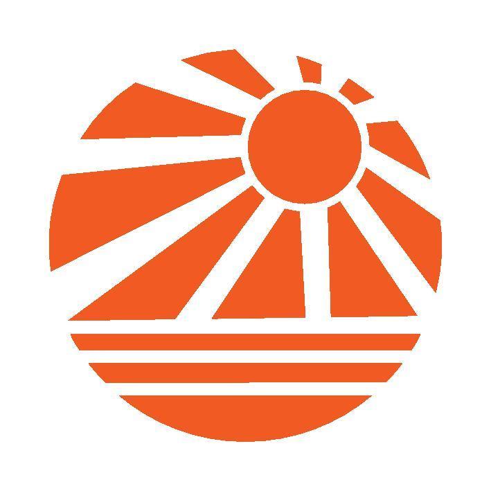 logo Солнечный